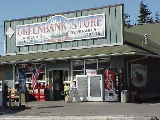 Greenbank Store - Thanks for supporting live music!
